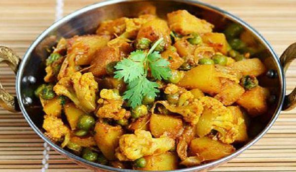 Traditional Gujarati Food Menu