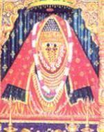 Mata No Madh - Ma Ashapura