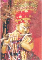 Dwarkadhish Temple at DWARKA - 1