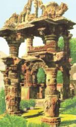 Siddhapur - Rudra Mahal