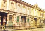 The Haveli At Siddhapur