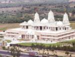 Trimandir - an Inspiration ofDada Bhagvan