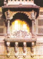 Ahmedabad in Sidi Sayyed ni Jali