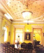 Rajpipla - Rajvant Palace