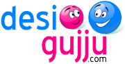 desigujju logo