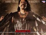 Machete (2010)