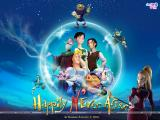 Happily N'Ever After (2006)
