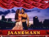 Jaan-E-Mann: Let's Fall in Love... Again (2006)