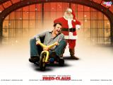 Fred Claus (2007)